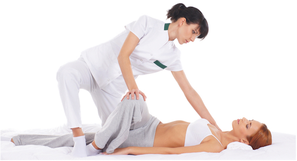 therapy thai massage